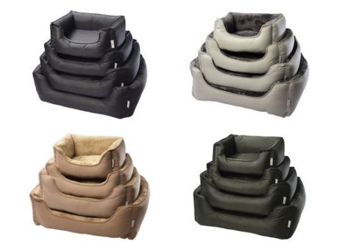 Gorpets Ultima dog bed range from Ebay