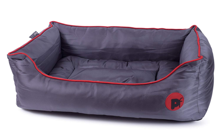 Petface Oxford Square Dog Bed review