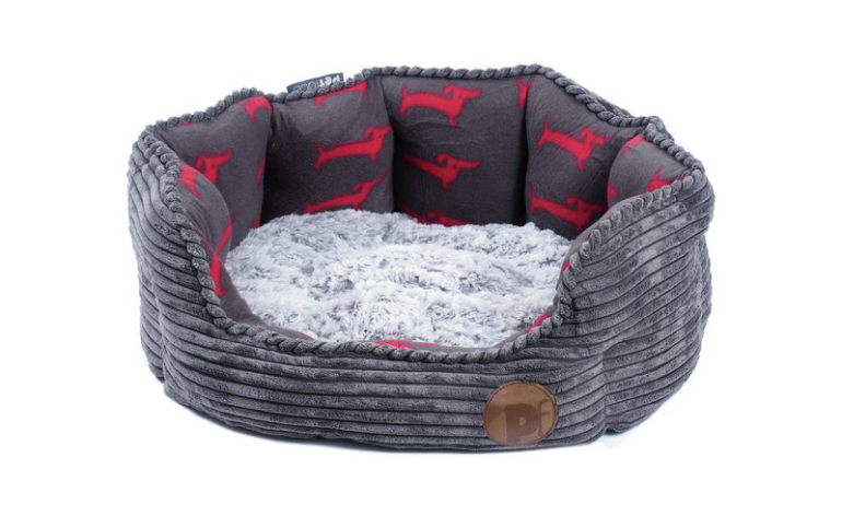 Petface-jumbo-cord-dog-bed