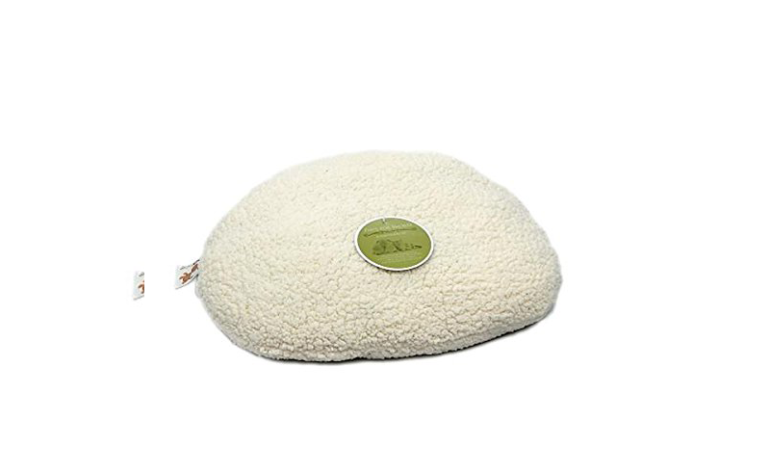 Petface-paws-for-snores-memory-foam-cushion