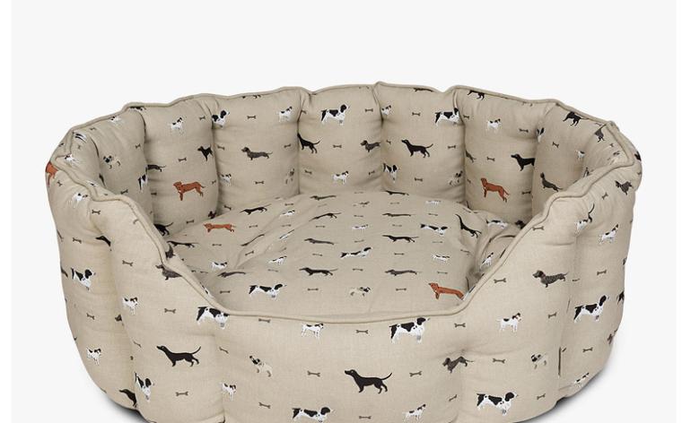 Sophie-Allport-Woof-Dog-Bed
