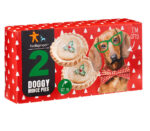 Fred & Ginger Dog Friendly Mince Pies
