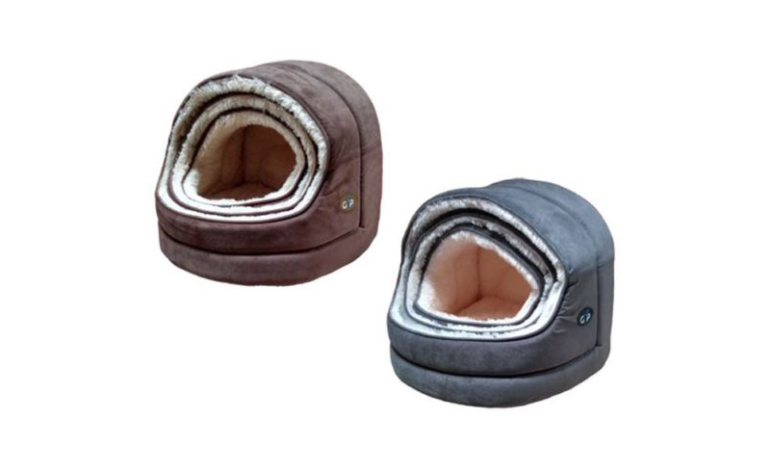 Gor-pets-Nordic-hooded-pet-bed