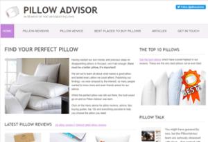 Pillow-Advisor-for-Dog-Bed