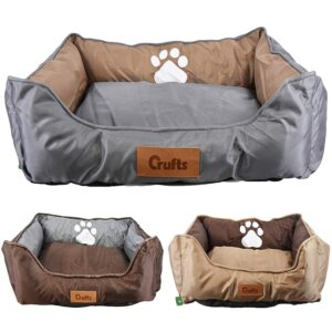 Crufts Dog Bed