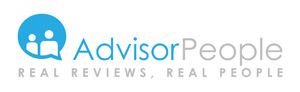 Logo for Advisor People Group